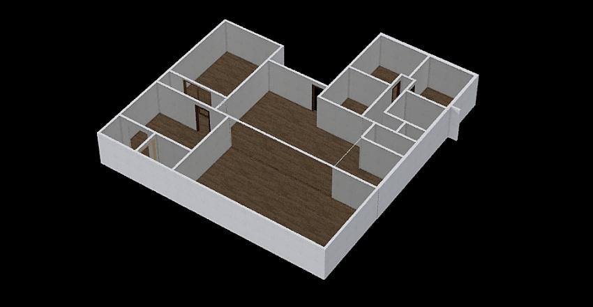 1 McKivat Interior Design Render
