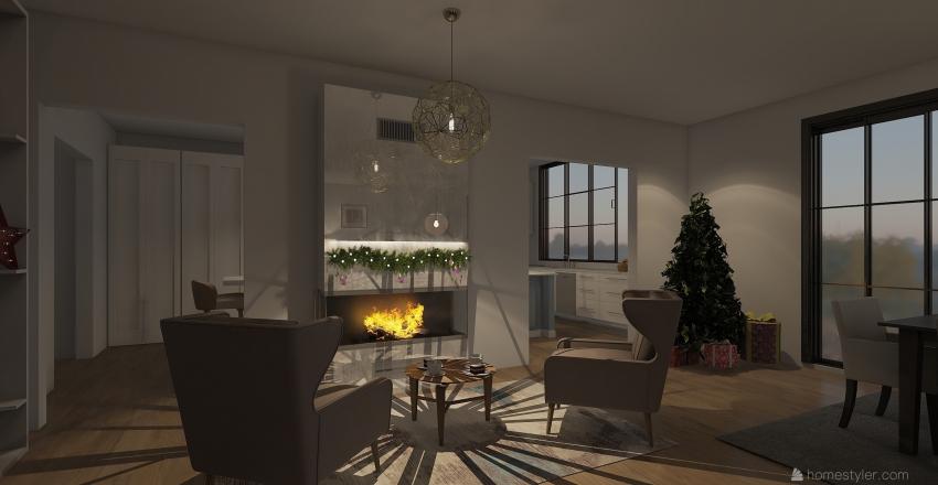 20.11.19.1 Interior Design Render