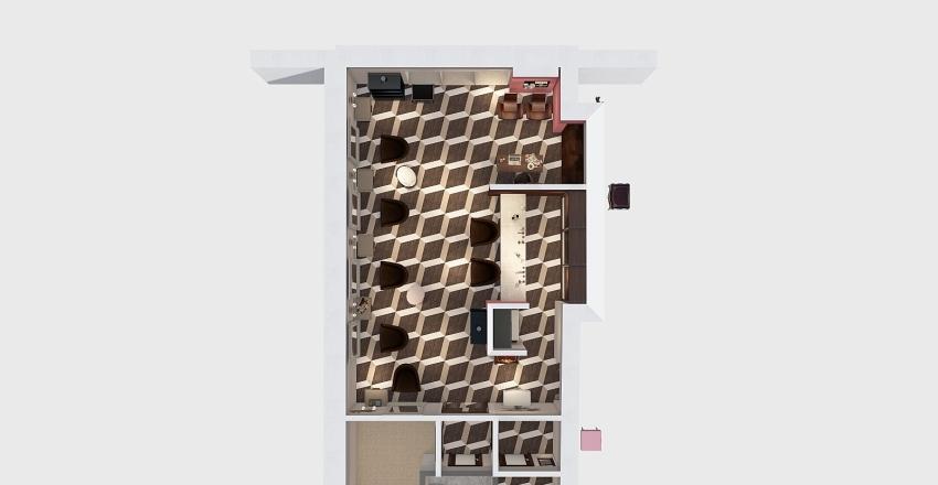 3.1 NEG PARR Interior Design Render