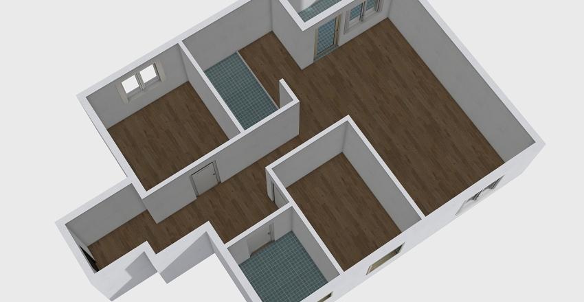 46662 Interior Design Render