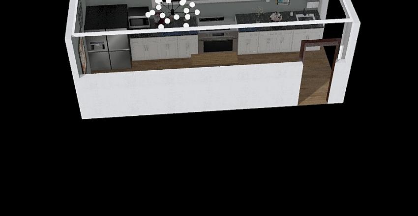DREAM KITCHEN FINAL Interior Design Render