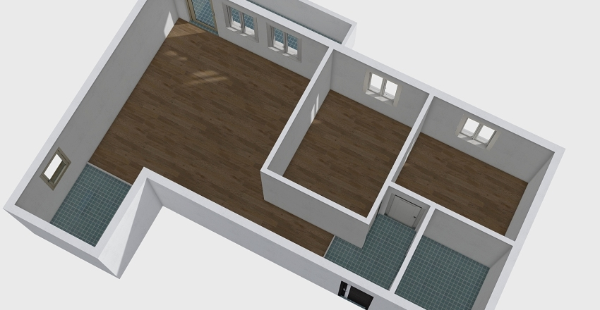 46641 Interior Design Render