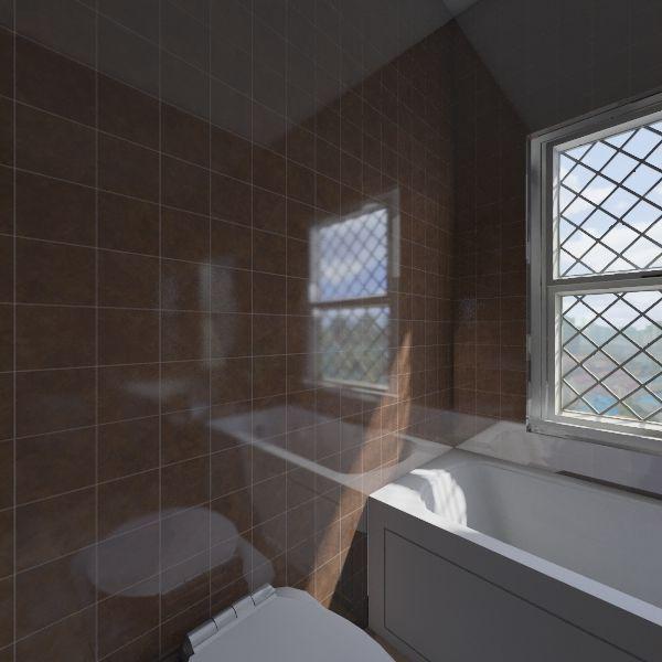 Basic home Interior Design Render