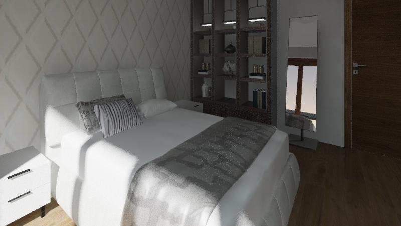 top Interior Design Render