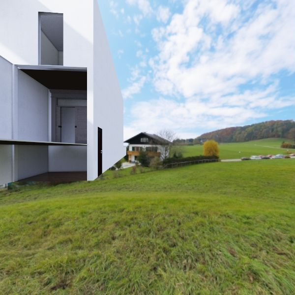 Casa XZ Interior Design Render