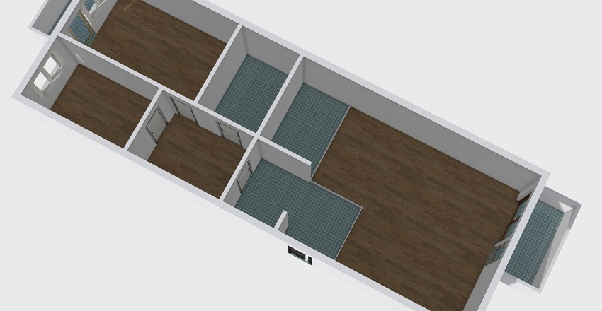 46657 Interior Design Render