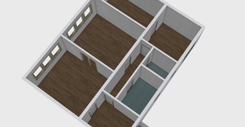 10471 Interior Design Render