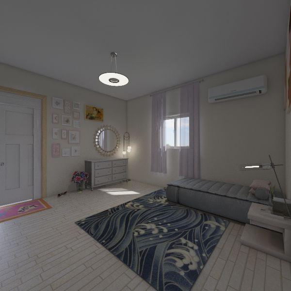 kullod 1 Interior Design Render