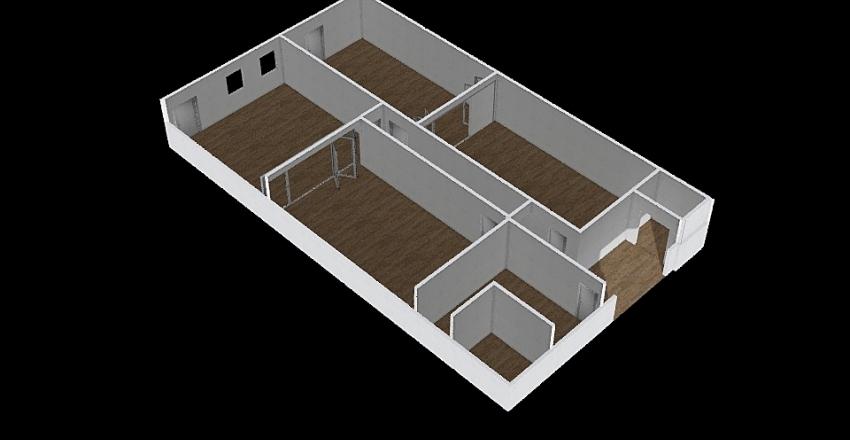 Gesinform3 Interior Design Render