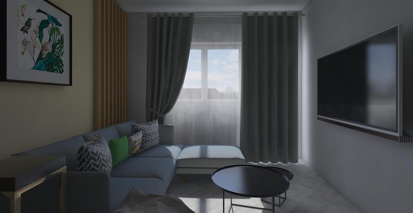COSTI Interior Design Render