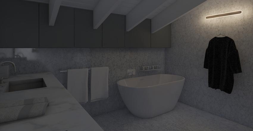 PetitGout R+1 Interior Design Render