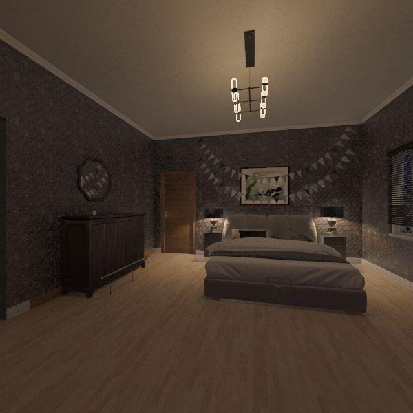 app g Interior Design Render