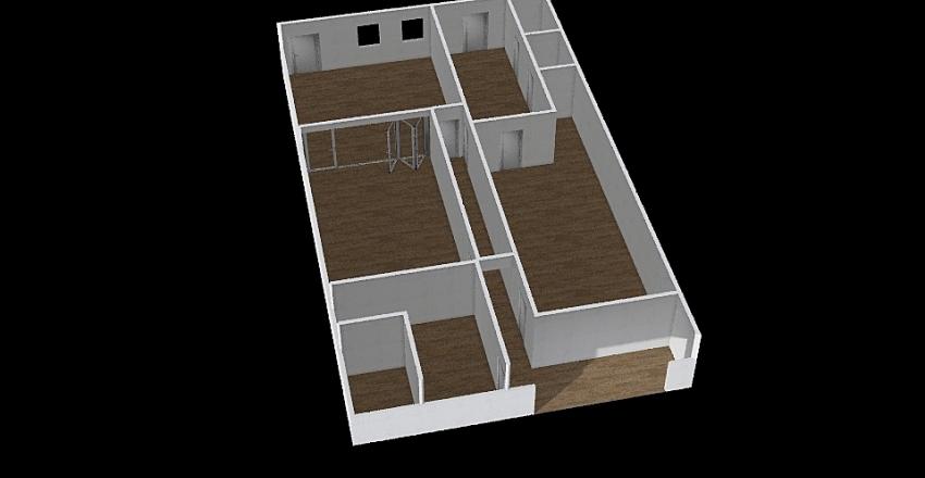 Completo Interior Design Render