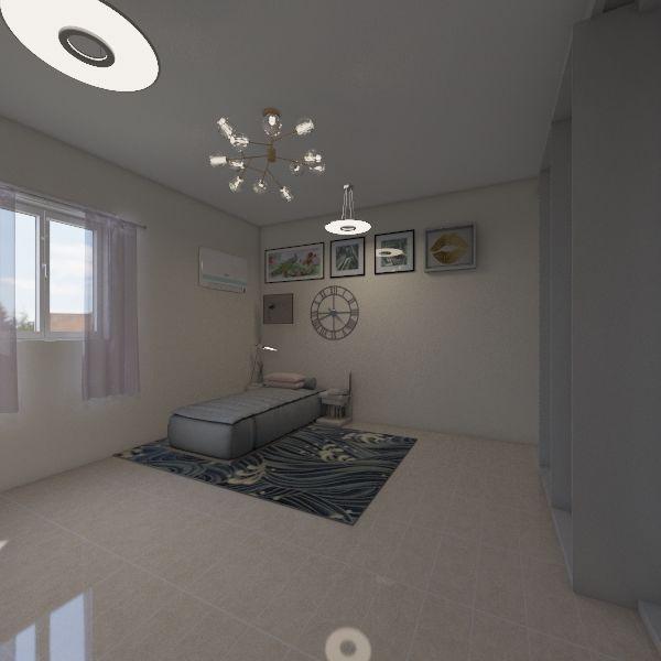 kullod 2 Interior Design Render