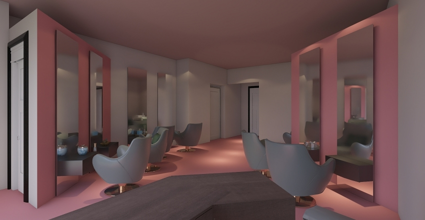 1.1 NEG PARR Interior Design Render