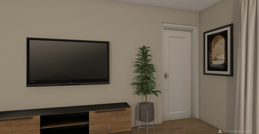 15.12.19 Interior Design Render