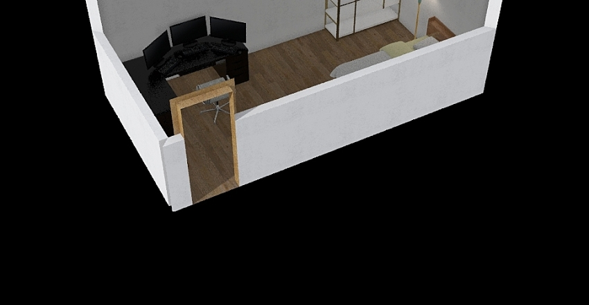 07 Interior Design Render