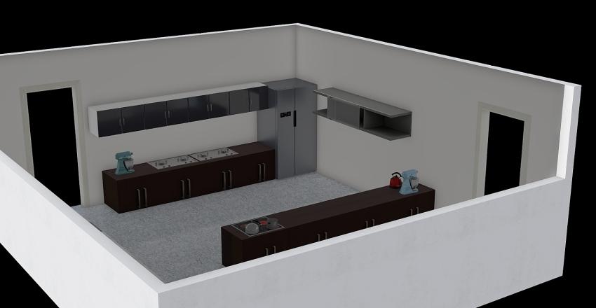 КАККККККККА Interior Design Render