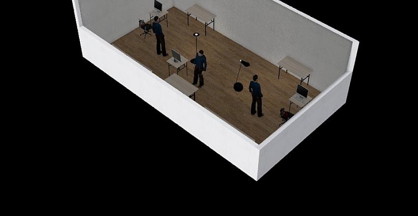 studio2 Interior Design Render