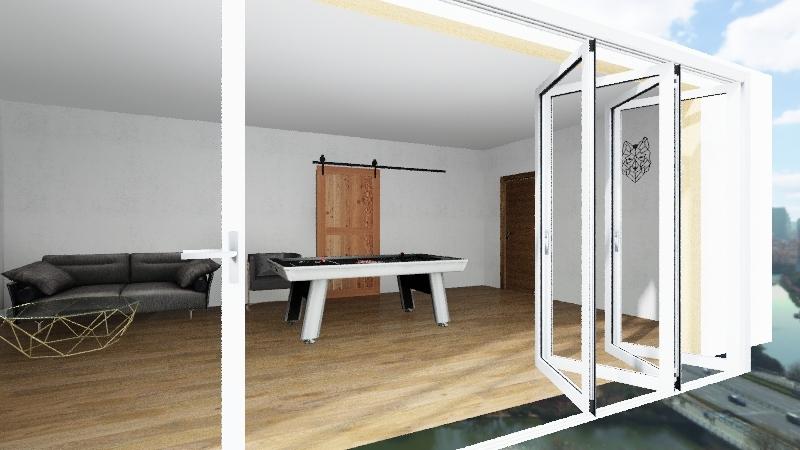 Bocci-Micol Interior Design Render