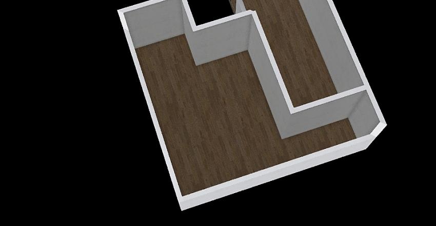 pedro Interior Design Render