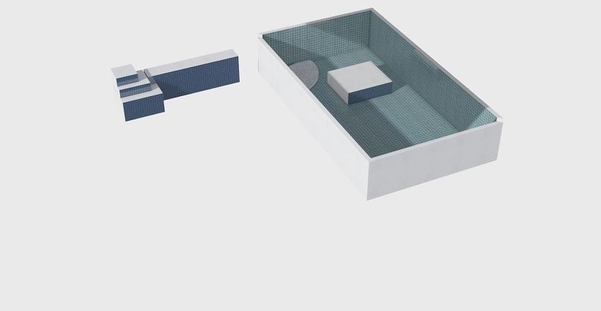 zion1 Interior Design Render
