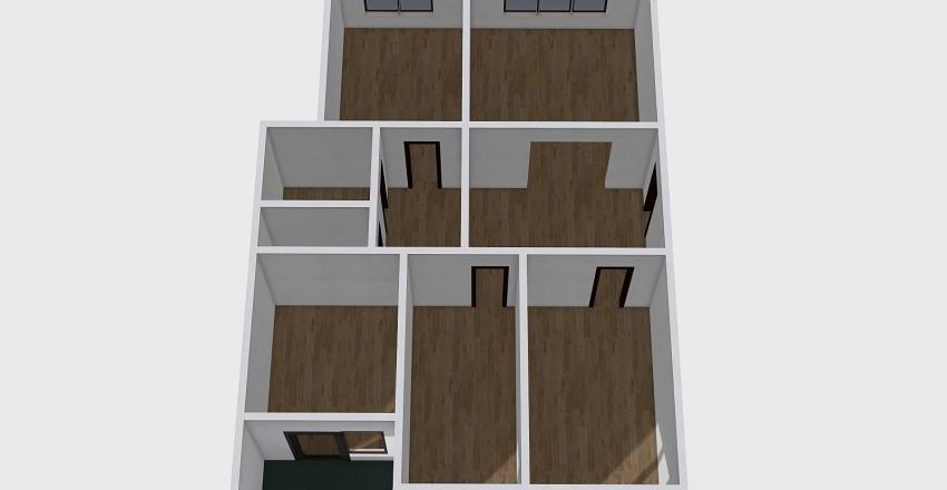 gabrhel Interior Design Render