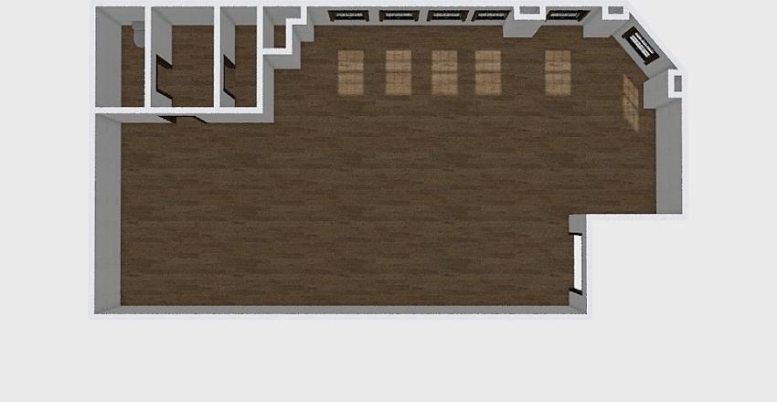NouDesign Interior Design Render