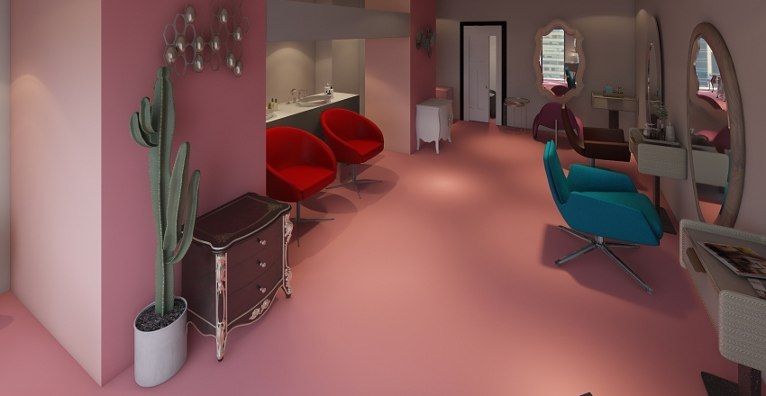 2  NEG PARR Interior Design Render