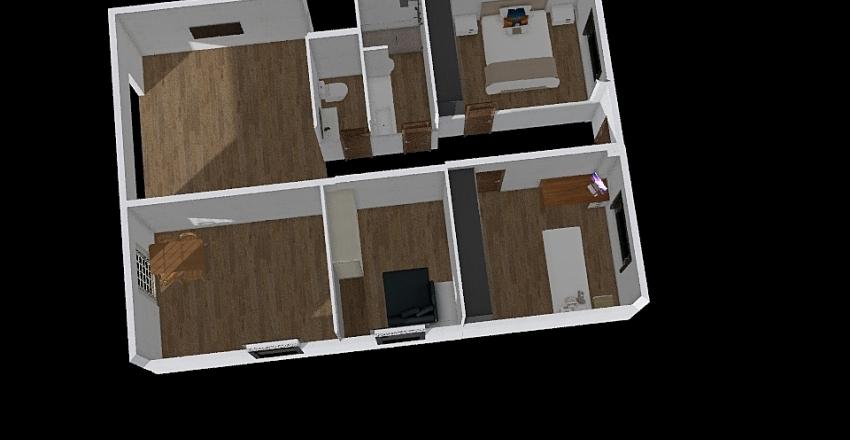 DDM33_Peticiones Interior Design Render