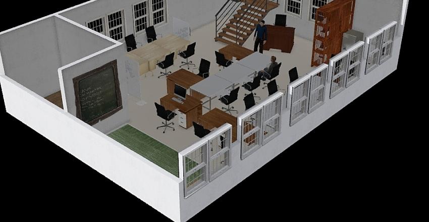 suitmedia Floor 2020 asd Interior Design Render