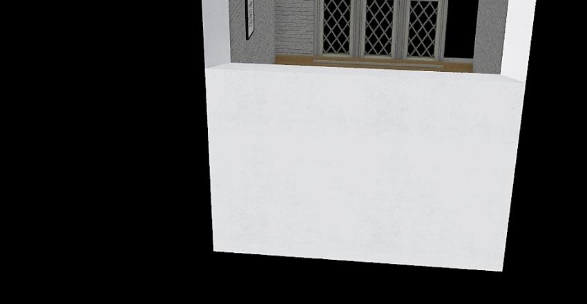 myoffice Interior Design Render