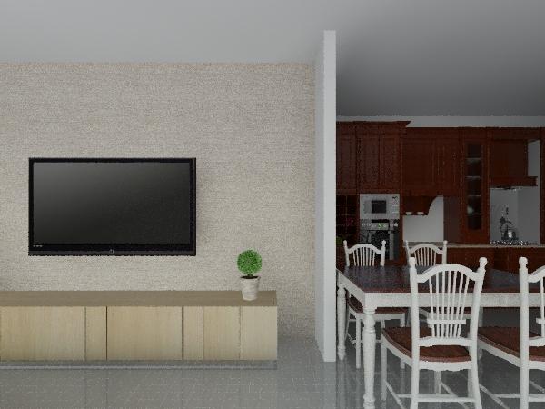 ezion 14 my new house Interior Design Render