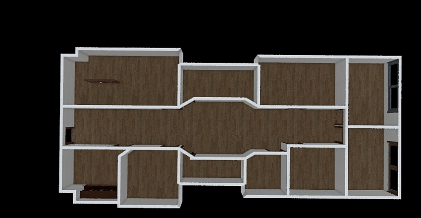 24 Interior Design Render