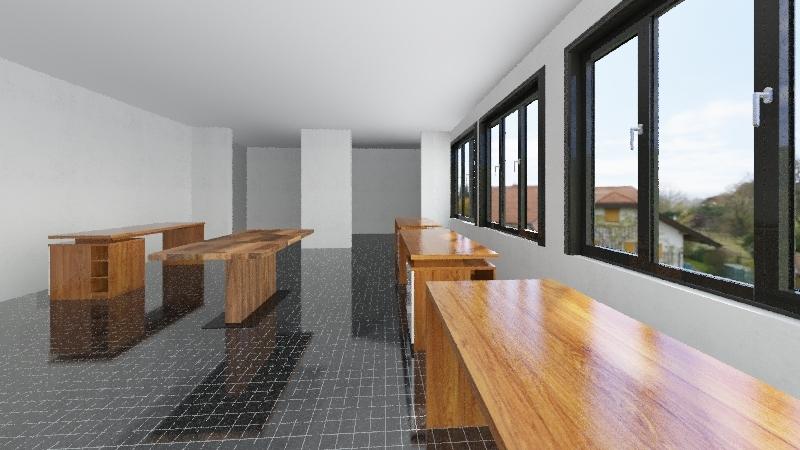 qwqw Interior Design Render
