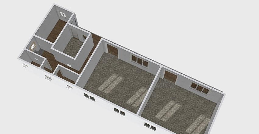 TRUONG C4 Interior Design Render