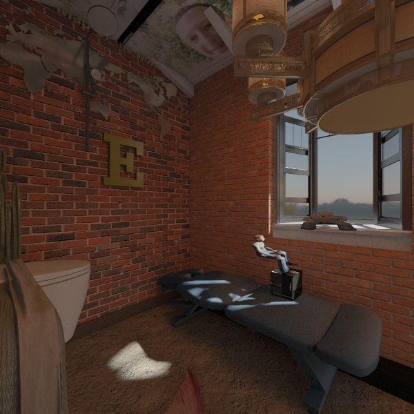 ded Interior Design Render
