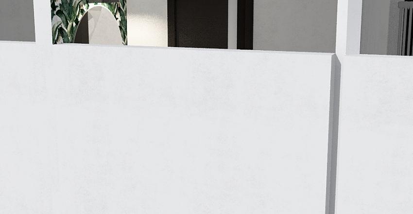 dom projekt Interior Design Render
