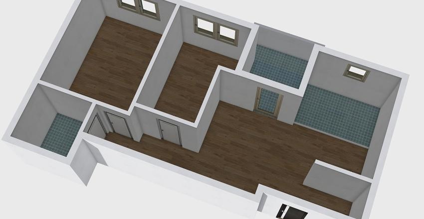 47332 Interior Design Render