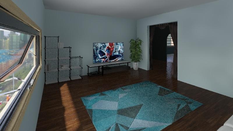 ProjectDesign Interior Design Render