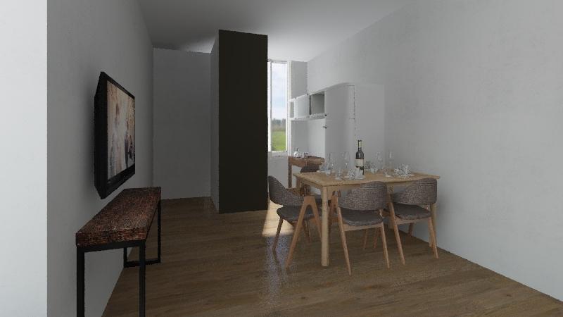 AP ♥ Interior Design Render