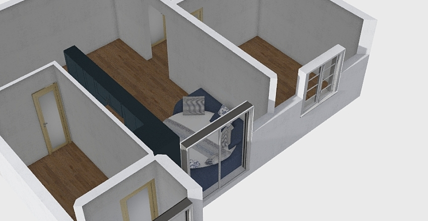 Template2pfre Interior Design Render