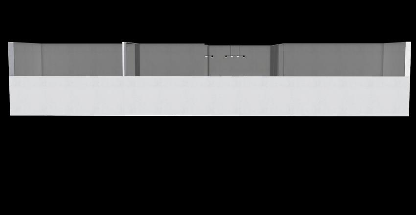 办公室 Interior Design Render