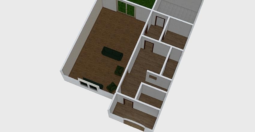 rrr Interior Design Render