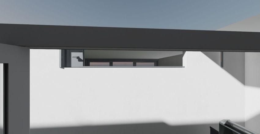 Casa Loma Linda Interior Design Render