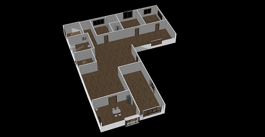 aaron design Interior Design Render