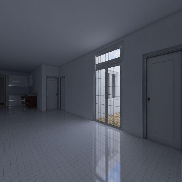 Casa Talves definitiva Interior Design Render