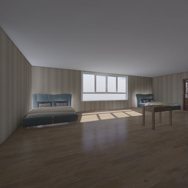 lesson 1 Alex Interior Design Render