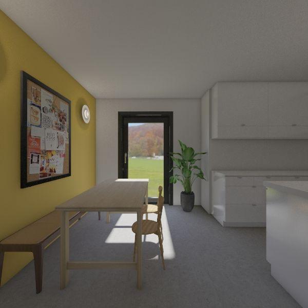 RAFEL28 Interior Design Render