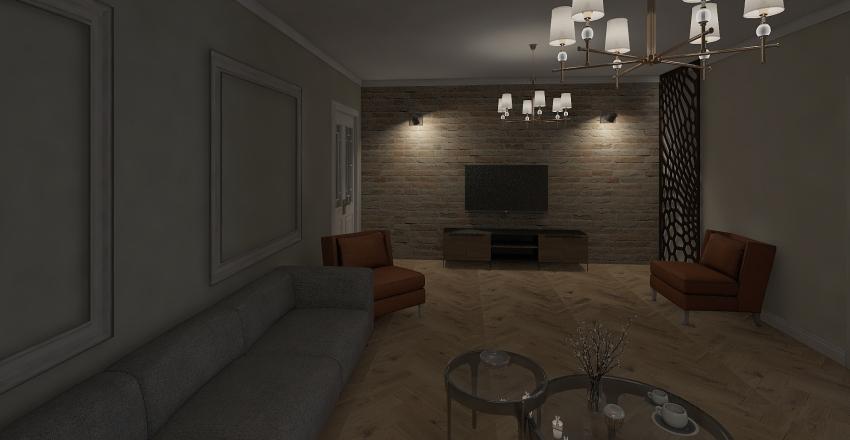 fasa Interior Design Render